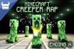 Minecraft creeper rap