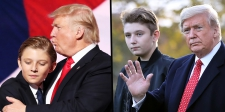 >The Truth About Barron Trump Is Finally Out
