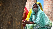 >India's Covid crisis: Rural hospitals unable to cope as virus spreads