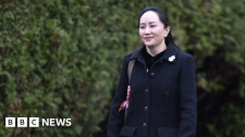 >Meng Wanzhou 'irreplaceable' to company, says Huawei executive