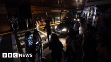>Venezuela blackout: Power cuts plunge country into darkness