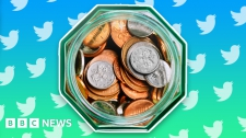>Twitter adds 'tip jar' to pay for good tweeting