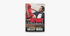 >One Night of Misbehavior - Shelley Munro