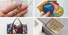 >20+ Wearable Gifts for People Who Love to Travel
