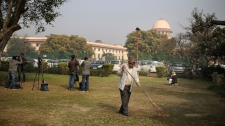 >Battle for India's new citizenship law moves to top court