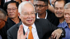 >Disbanded Thai party says gov't colluded in 1MDB scandal