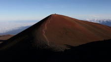 >Protests spread as activists fight telescope in Hawaii