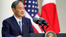 >China says US-Japan actions are stoking division
