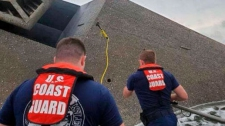 >Coast Guard: 2 more capsize victims recovered off Louisiana