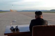 >North Korea has more nuclear weapons than ever. What should Biden do?