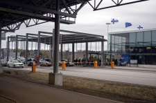 >Finland in pain as border closure blocks Russian tourists
