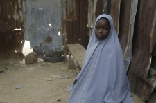 >Nigerian governor says 279 kidnapped schoolgirls are freed