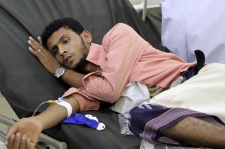>UN forced to cut aid to Yemen, even as virus increases need