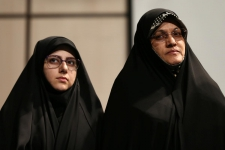 >Disillusionment among women, youth seen dampening Iran election turnout