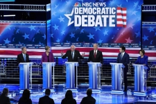 >After fiery debate, Bloomberg seeks reset as Democrats sprint to Super Tuesday
