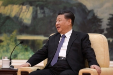 >China braces for inevitable big hit to economy from virus, says Xi