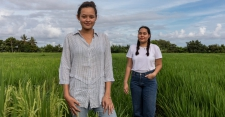 >After Fighting Plastic in 'Paradise Lost,' Sisters Take On Climate Change