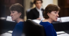 >Mainers Are 'Disappointed,' Too, Susan Collins