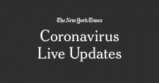 >Live Coronavirus News: World Updates