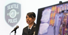 >Seattle Police Chief to Resign as Council Pursues Ambitious Plan to Cut Budget