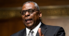 >Senate Confirms Austin in Historic Vote, Installing First Black Defense Secretary