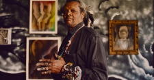 >Lonnie Holley's Life of Perseverance, and Art of Transformation