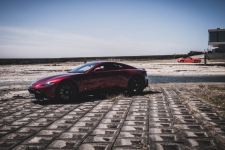 >Aston Martin Vantage – rijtest en video