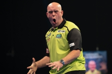 >Speelschema Players Championship Finals zaterdag 28 november